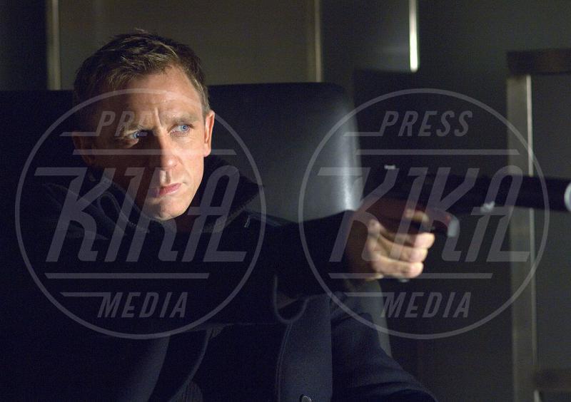 Daniel Craig - Bermuda - 22-03-2006 - Bond 25: ecco chi sarà il villain nel nuovo 007