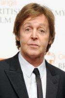 Paul McCartney - Londra - 13-02-2011 - Denzel Washington, nuova recluta nell'esercito dei vegetariani