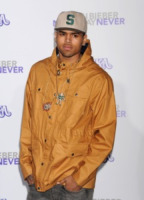 Chris Brown - Los Angeles - 20-07-2011 - Chris Brown rischia di dover tornare ai servizi sociali