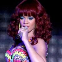 Rihanna - 02-07-2011 - Rihanna nega di aver fatto uso di cocaina al Coachella