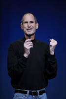 Steve Jobs - San Francisco - 03-03-2011 - I grandi di Hollywood ricordano Steve Jobs