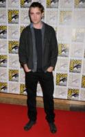 Robert Pattinson - San Diego - 21-07-2011 - I tre protagonisti di Twilight lasceranno le impronte davanti al Chinese Theatre