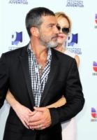Antonio Banderas, Melanie Griffith - Miami - 21-07-2011 - Melanie Griffith chiede il divorzio da Antonio Banderas