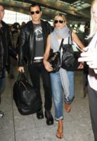 "Justin Theroux, Jennifer Aniston - Londra - 21-07-2011 - Justin Theroux non parla di Jennifer Aniston, ma è ""felice"""