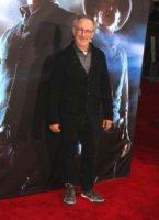 Steven Spielberg - San Diego - 24-07-2011 - Tyler Perry è l'uomo più pagato di Hollywood