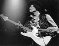 Jimi Hendrix - Londra - 09-02-1972 - Live fast, die young: ancora una morte prematura