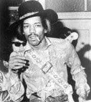 Jimi Hendrix - 23-07-1970 - Jimi Hendrix, la sua casa è diventata un museo