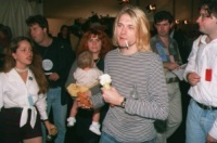 Kurt Cobain - Universal City - 23-07-2011 - Live fast, die young: ancora una morte prematura