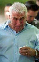 Mitch Winehouse - Londra - 25-07-2011 - Mitch Winehouse non vuole avere nessun rapporto con Blake Fielder-Civil