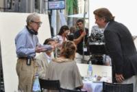 Woody Allen, Carol Alt, Alec Baldwin - Alec Baldwin difende Woody Allen: