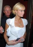 Paris Hilton - Hollywood - 08-06-2006 - Paris Hilton versione candida