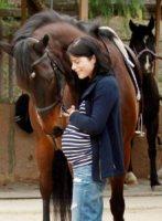 Selma Blair - 27-04-2011 - Selma Blair è diventata mamma: benvenuto Arthur!
