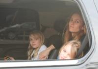 Lily Rose Depp, Jack Depp, Vanessa Paradis - Beverly Hills - 27-07-2011 - Figli delle stelle, non ci fermeremo per niente al mondo