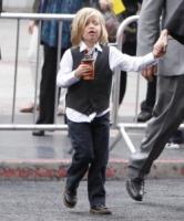 Shiloh Jolie Pitt - Hollywood - Buon compleanno a Shiloh, la figlia dei Brangelina