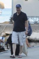 Paul Haggis - Ischia - 10-07-2011 - Trump e gli altri: i vip in italia per una vacanza 5 stelle