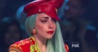 Lady Gaga - Los Angeles - 29-07-2011 - Star come noi: anche i ricchi piangono