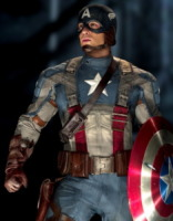 Chris Evans - Los Angeles - 28-06-2011 - Avengers e Hobbit tra i 27 sequel e prequel del 2012
