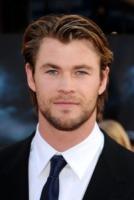 Chris Hemsworth - Hollywood - 02-05-2011 - Kristen Stewart ha fatto un occhio nero a Chris Hemworth