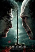Harry Potter - i Doni della Morte parte 2 - Los Angeles - 20-04-2011 - Harry Potter 70 anni prima: JK Rowling torna a scrivere