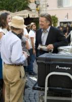 Woody Allen, Alec Baldwin - Roma - 30-07-2011 - Alec Baldwin difende Woody Allen: