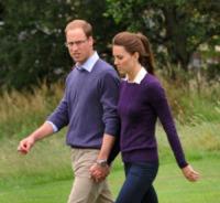 Principe William, Kate Middleton - Edimburgo - 31-07-2011 - Progetti benefici per William e Kate, inaugureranno un ospedale per bambini