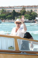 Brad Pitt - Venezia - 26-08-2008 - Le tappe veneziane del turista Brad Pitt. Seguiteci