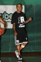 Chris Brown - Los Angeles - 02-08-2011 - Chris Brown di nuovo nei guai per aver preso l'iPhone di una fan