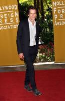 Kevin Bacon - Hollywood - 05-08-2011 - Kevin Bacon prende il posto di Kyra Sedgwick in tv con un nuovo telefilm