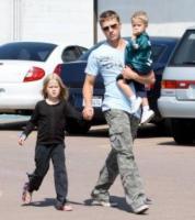 Ryan Phillippe - Hollywood - 11-06-2006 - Ryan Phillippe potrebbe diventare padre per la terza volta