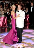 Principe Alberto di Monaco, Principessa Charlene Wittstock - Monaco - 05-08-2011 - Kate Middleton e le altre: da Cenerentola a principessa