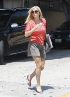 Reese Witherspoon - Los Angeles - 08-08-2011 - Reese Witherspoon interpreterà una delle pagine più truci della cronaca nera americana