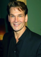 Patrick Swayze - Los Angeles - 05-03-2008 - Dirty Dancing, in arrivo un remake per la tv