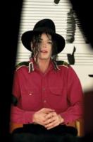 Michael Jackson - Los Angeles - 13-07-2011 - Chantelle Harlow, la modella con la vitiligine