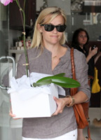 Reese Witherspoon - Venice - 08-08-2011 - Reese Witherspoon ha un occhio nero
