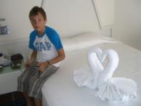 Loren Del Santo - Messico - 09-08-2011 - Loren Del Santo,  il figlio 'americano' di Lory Del Santo