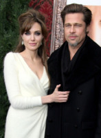 Angelina Jolie, Brad Pitt - Los Angeles - 13-07-2011 - Brad Pitt-Angelina Jolie: pronto il contratto prematrimoniale