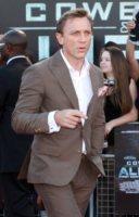 Daniel Craig - Londra - 11-08-2011 - Daniel Craig potrebbe essere Bond per altri cinque film
