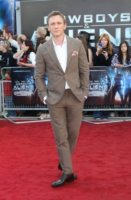 Daniel Craig - Londra - 11-08-2011 - Istanbul come set e Berenice Marlohe come Bond Girl: ecco i progetti per il prossimo 007