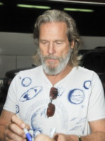 Jeff Bridges - New York - 15-08-2011 - Marisa Miller incarnerà Jeff Bridges