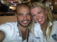 Zack Kehayov, Tara Reid - Grecia - 17-08-2011 - Tara Reid non è sposata legalmente