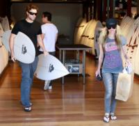 Brody Jenner, Avril Lavigne - Beverly Hills - 20-08-2011 - Finita tra Brody Jenner e Avril Lavigne