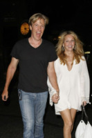 Jack Wagner, Heather Locklear - Los Angeles - 22-08-2011 - Heather Locklear ricoverata in ospedale