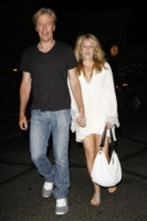 Jack Wagner, Heather Locklear - Los Angeles - 22-08-2011 - Jack Wagner e Heather Locklear non si sposano più
