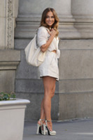 Jennifer Lopez - Los Angeles - 22-08-2011 - Carmen Sandiego al cinema col volto di Jennifer Lopez