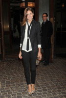 Olivia Palermo - New York - 17-05-2011 - Si scrive fashion icon, si legge Olivia Palermo
