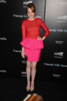Emma Stone - New York - 18-07-2011 - Emma Stone ha già vinto l'Oscar dell'eleganza!