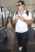 Kris Humphries, Kim Kardashian - Los Angeles - 22-08-2011 - Kim Kardashian a Dubai per lavoro, senza il marito