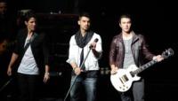 Jonas Brothers, Nick Jonas, Joe Jonas, Kevin Jonas - Universal City - 20-03-2011 - I Jonas Brothers si dicono addio per la seconda volta
