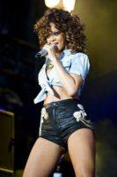 Rihanna - Londra - 23-08-2011 - Rihanna si racconta al Vogue britannico