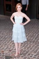 Jessica Chastain - New York - 22-08-2011 - Jessica Chastain sarà Lady Diana